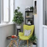 линолеум в квартире фото декор