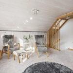 линолеум в квартире идеи декора