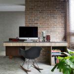 линолеум в квартире фото интерьер