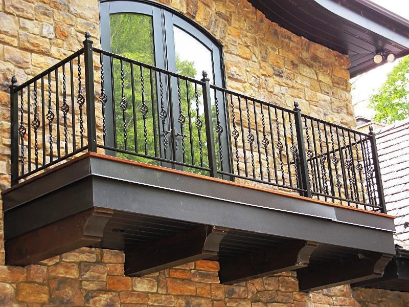 лоджия ил балкон отличия