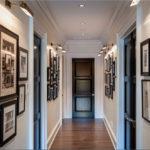 межкомнатные двери в квартире дизайн идеи
