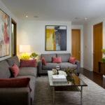 межкомнатные двери в квартире фото декор