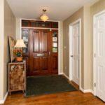 межкомнатные двери в квартире идеи