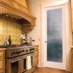 межкомнатные двери в квартире фото вариантов