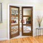 межкомнатные двери в квартире виды