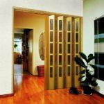 межкомнатные двери в квартире виды идеи