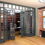 межкомнатные двери в квартире идеи виды