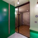 межкомнатные двери в квартире виды дизайна