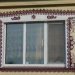 наличники на окна фото декор