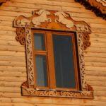 наличники на окна виды фото