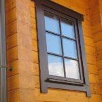 наличники на окна виды оформления