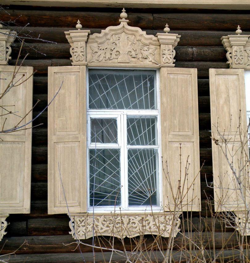 наличники на окна идеи фото