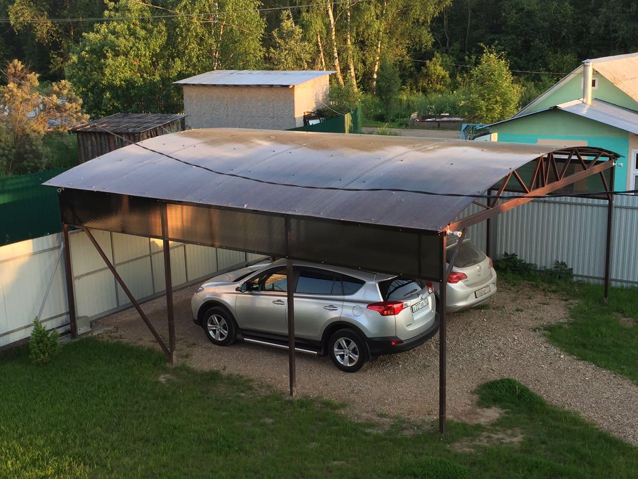 виктора филипповича навес для машины на даче фото фотосъёмка