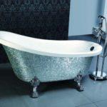 необычные ножки для ванны фото идеи