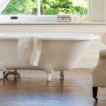 необычные ножки для ванны фото дизайна