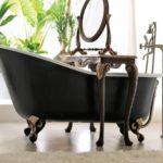 необычные ножки для ванны дизайн идеи