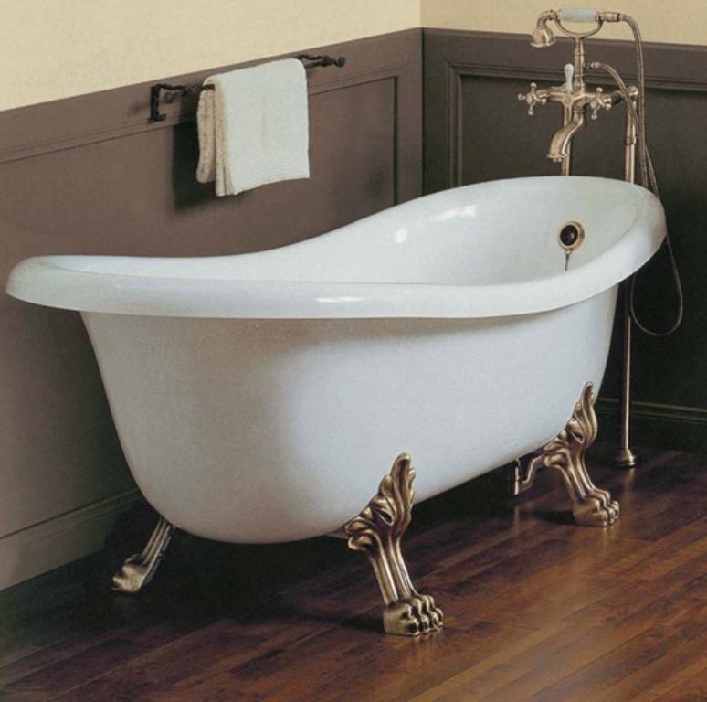 ножки для ванны фото варианты