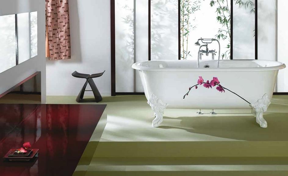 ножки для ванны