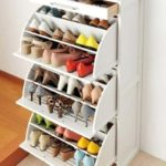 обувница от икеа идеи оформление