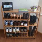 обувница в прихожую варианты