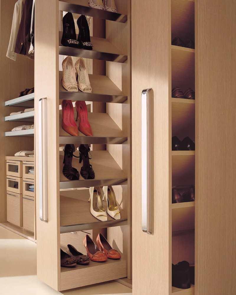 обувница в прихожую фото идеи