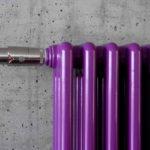 оригинальная покраска радиатора идеи декор