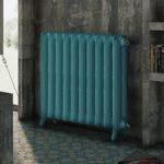 оригинальная покраска радиатора фото идеи