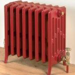оригинальная покраска радиатора дизайн идеи