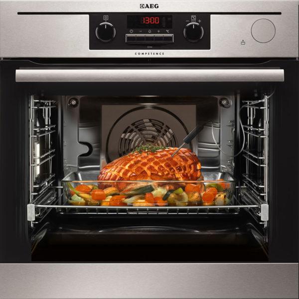 Духовки - это одно из тех кухонных приспособлений, которые способны быстро загрязниться