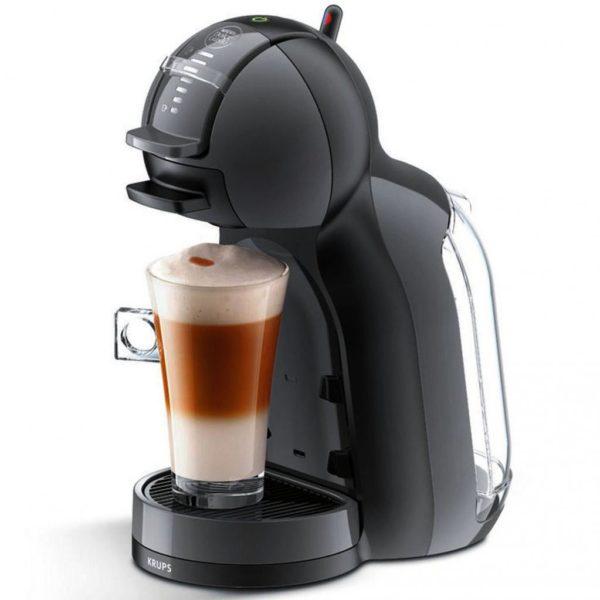 Оценить все достоинства кофе в капсулах сможет не только настоящий гурман, но и обычный человек.