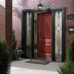 отделка дверей своими руками декор