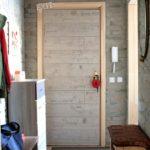 отделка дверей своими руками дизайн