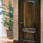 отделка дверей своими руками дизайн фото