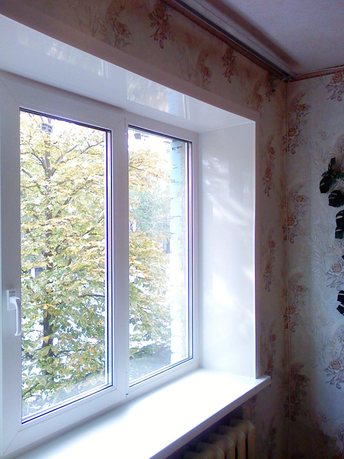 сливочный окно откос картинки фонового