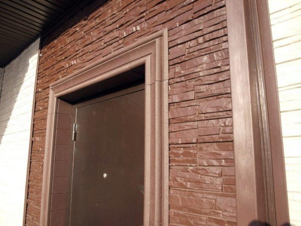 откосы для двери