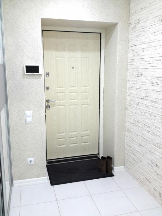 растет фото квартир с белой входной дверью удивительно