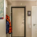 откосы на входную дверь идеи декора