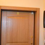 откосы на входную дверь фото оформление
