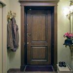 откосы на входную дверь фото идеи