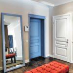 откосы на входную дверь фото дизайн