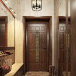 откосы на входную дверь идеи дизайна