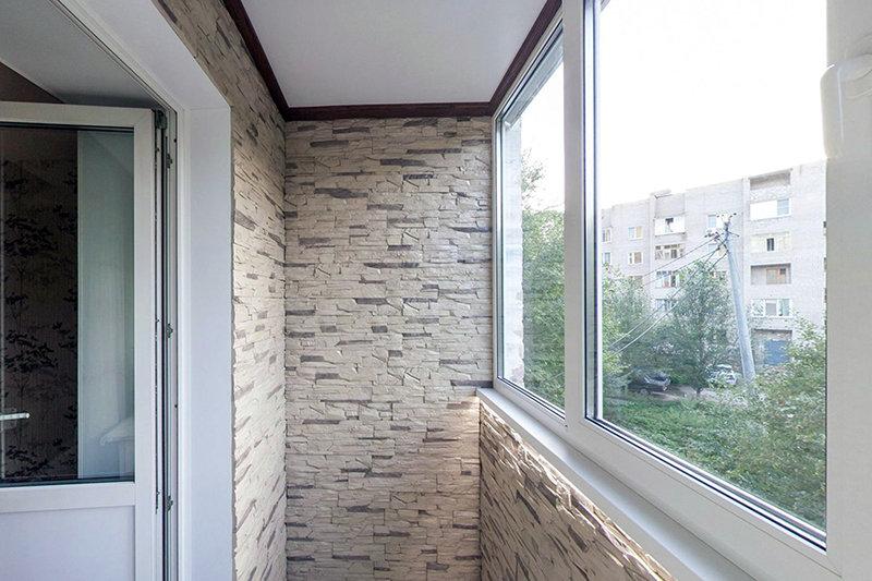 отличие балкона от лоджии варианты