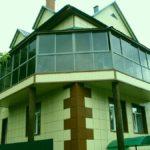 отличия лоджии и балкона фото декор