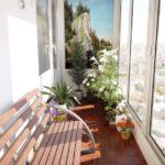 отличия лоджии и балкона фото интерьер