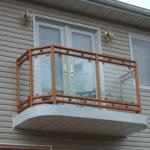 отличия лоджии и балкона идеи интерьера