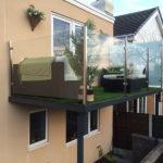 отличия лоджии и балкона оформление