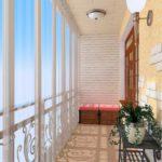 отличия лоджии и балкона оформление фото