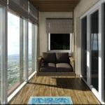отличия лоджии и балкона идеи варианты