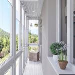отличия лоджии и балкона идеи фото
