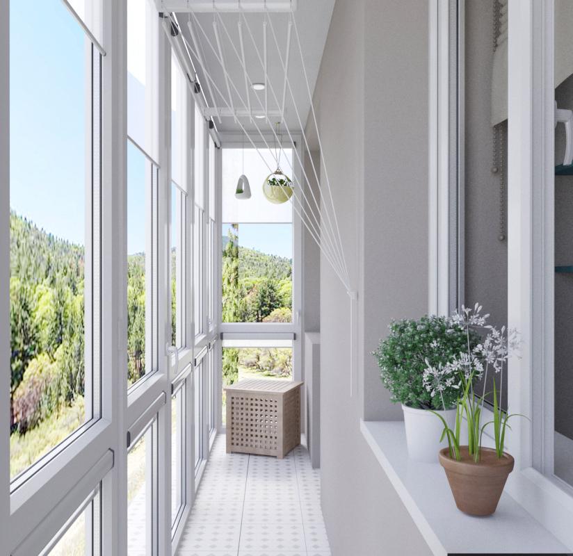 модные балконы фото красавчик